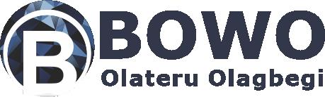Bowo Olagbegi
